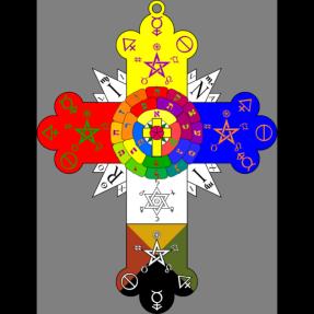 Golden-Dawn-Cross