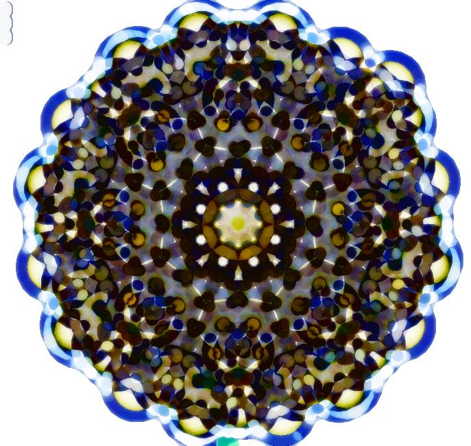 Krystic Flower